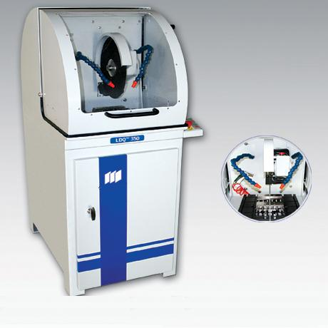 Cut-off Machines CM-110