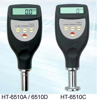 Digital Shore Durometer HT-6510 series
