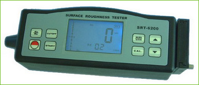 Surface roughness testers SRT-6200/6210