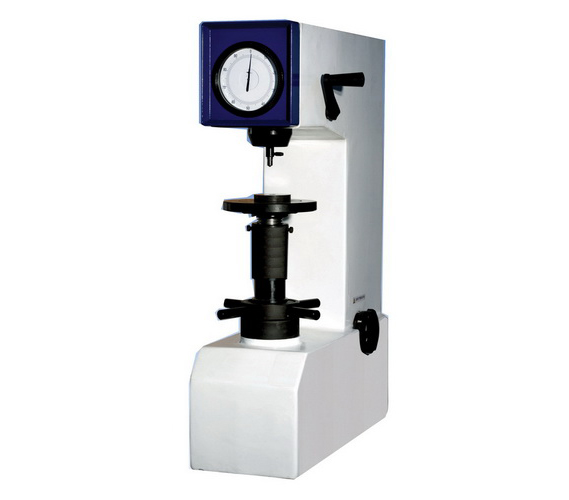 Manual Superficial Rockwell hardness tester JHR-45M(D)