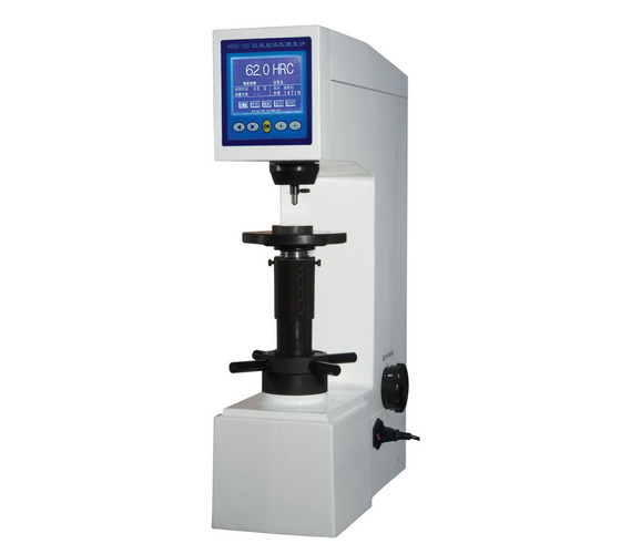 Digital Rockwell hardness tester JHR-150C(D)