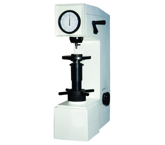 Manual Rockwell Hardness Tester JHR-150M(D)