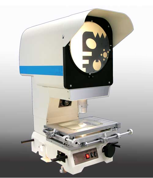 Φ300 Digital Profile Projector VP12-AP Series