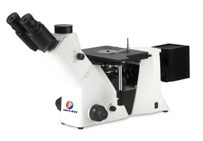 Inverted Metallurgical Microscope JXL-400