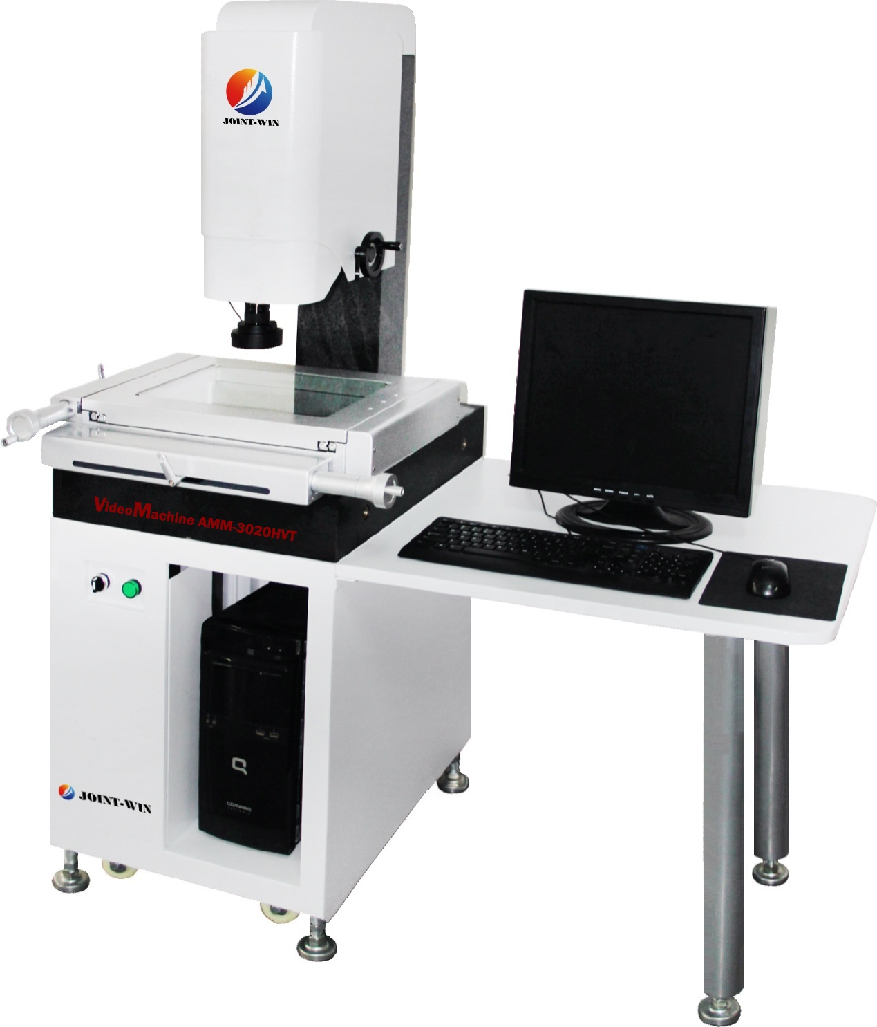 Video-Type 3D Vision Measuring Machine YMM-HVT Series