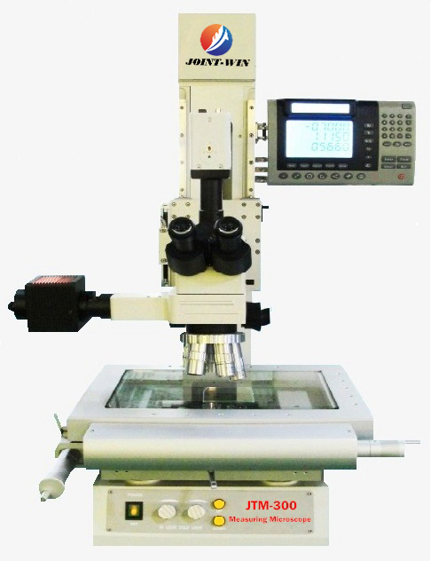 Metallurgical Tool-Maker Microscopes JTM Series