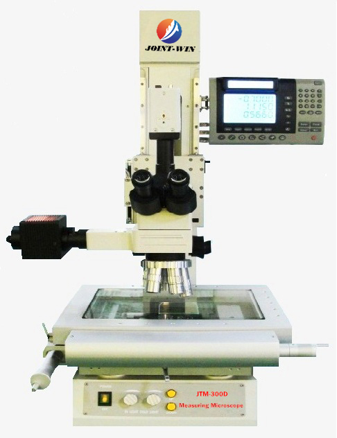 Metallurgical Tool-Maker Microscopes JTM-D Series