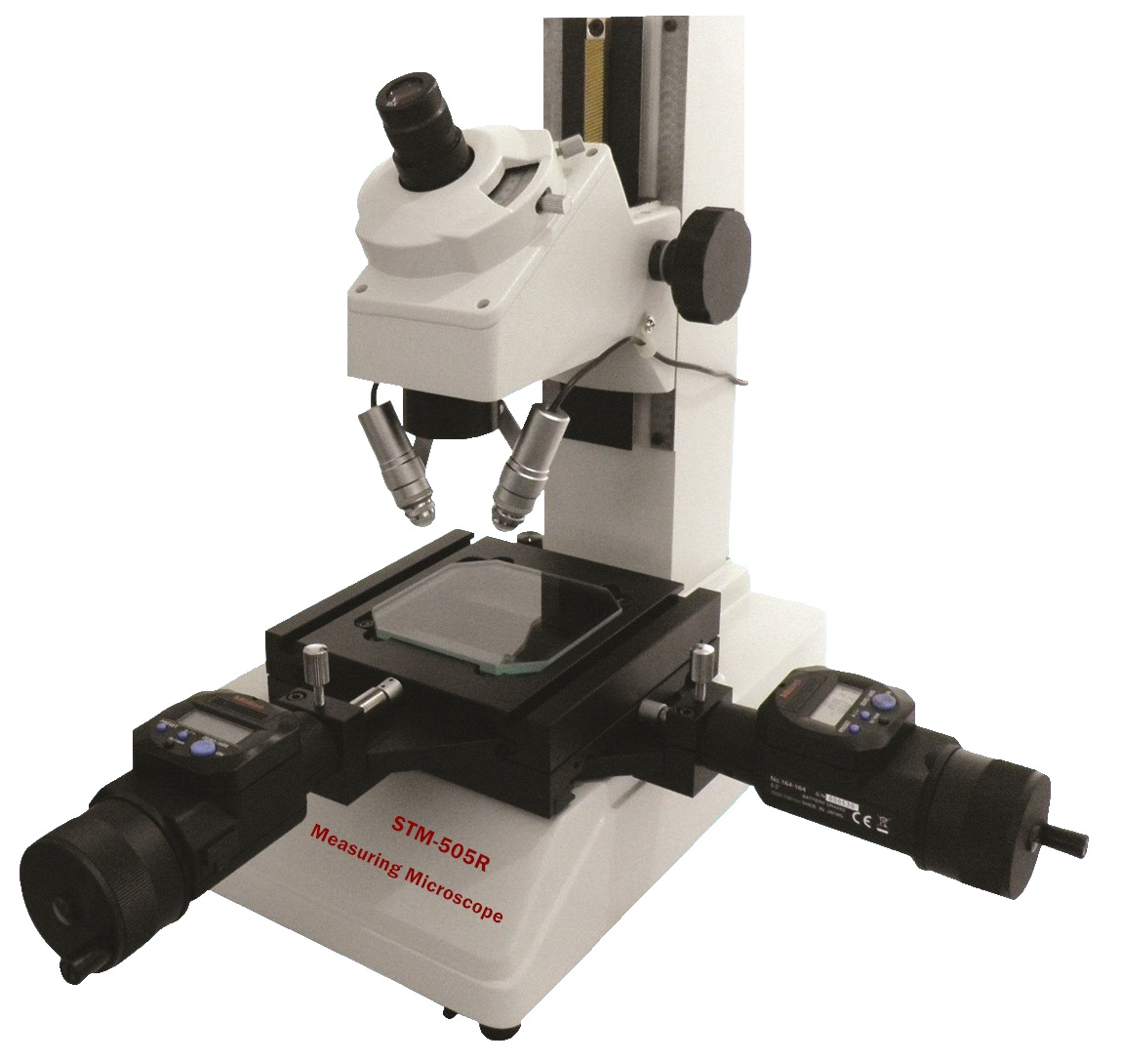 Tool-Maker��s Microscopes STM-505R