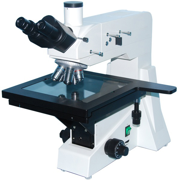 Upright metallurgical microscope JXL-201 Series