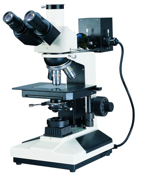 Upright metallurgical microscope JXL-2030 Series