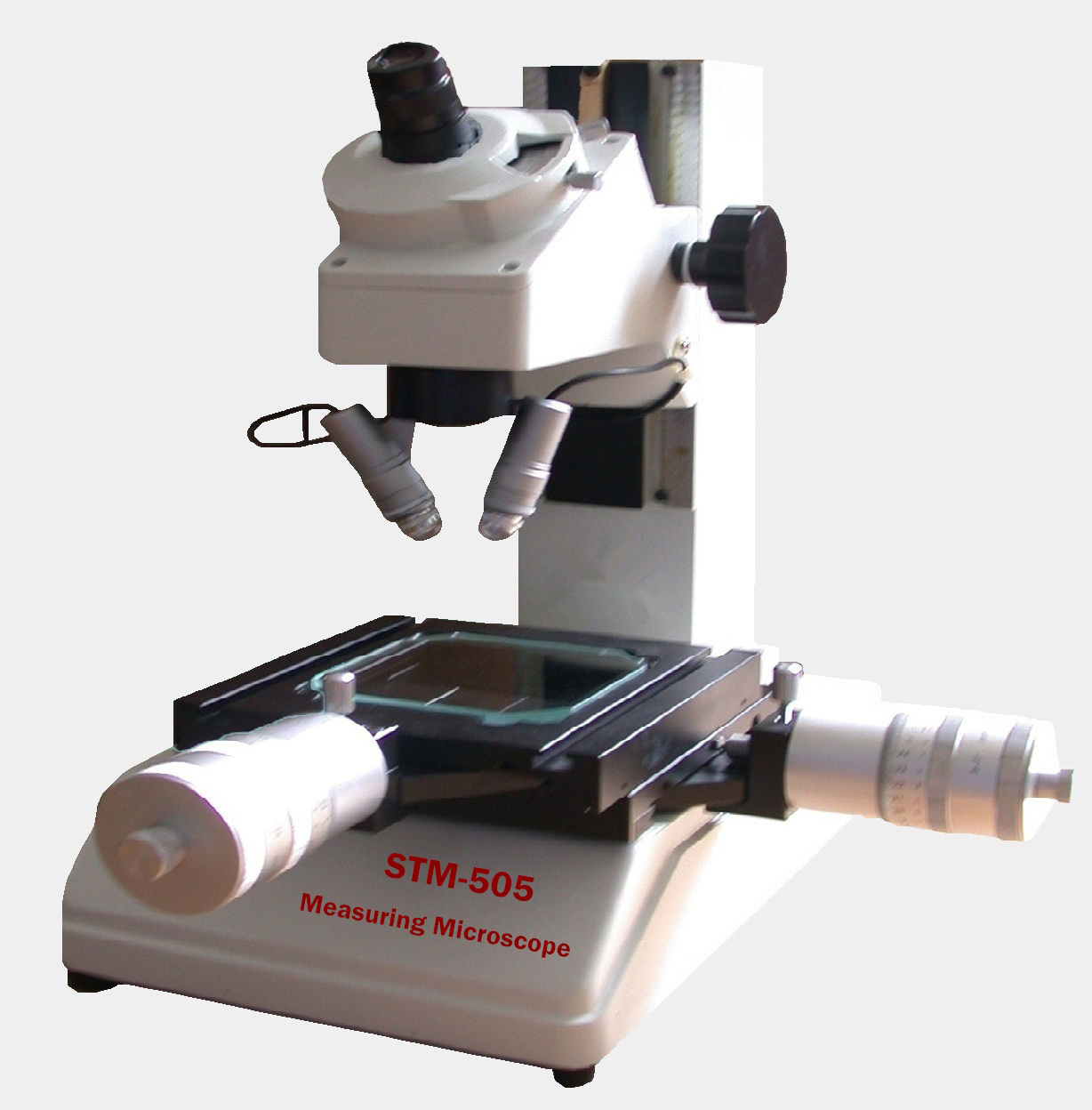 Tool-Maker��s Microscopes STM-505